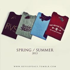 SPRING / SUMMER 2013 COLLECTIONS