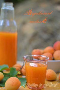 Napfény és Fűszer: Rostoslé sárgabarackból Cocktails, Drinks, Cantaloupe, Ice Cream, Coolers, Fruit, Yellow, Food, Summer