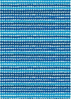 Rasymatto coated fabric from Marimekko