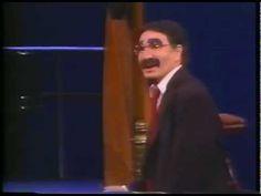 Groucho (1982, Gabe Kaplan) Part 1