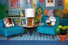 Ideas for handmade furniture.