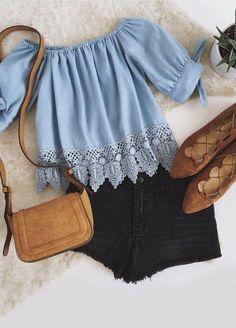 32 diseños de blusas que debes tener esta temporada | Belleza