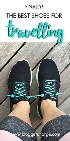 If you need a versatile, super lightweight shoe for travelling, one that dries quick, can be worn in the water, on the beach, at the lake or at the barbecue - and doesn't smell without socks, check out these little cuties! Free shipping too!  #shoereview #traveltips #shoes #trainers #travelblog