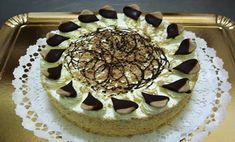 My Recipes, Cookie Recipes, Christmas Dishes, No Bake Desserts, Tiramisu, Oreo, Sweet Treats, Cheesecake, Food And Drink