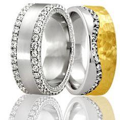 Wedding Rings Woodbridge VA 22193 | Call Now - 1-800-520-2961 - WeddingBandsWorld