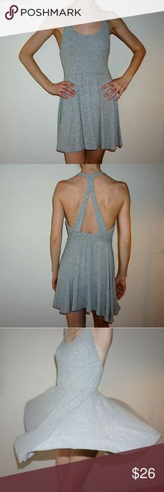 Kimchi Blue Gray Dress XS Kimchi Blue Gray Dress XS Kimchi Blue Dresses