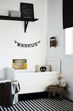 WALL DECOR FOR LITTLE BOYS