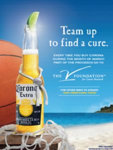 Could not be more excited for March! #Corona #HoopRibbons
