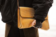 New York Fashion Week Street Style - Best Handbags