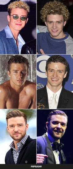 101 Justin Timberlake Moments You'll Never Forget