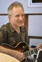 Check out Gary Zellerbach on ReverbNation
