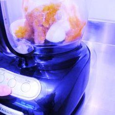 Making of, Teil 2 Lust, Kitchen Appliances, How To Make, Spreads, Diy Kitchen Appliances, Home Appliances, Appliances, Kitchen Gadgets