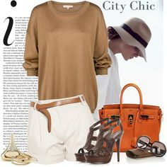 Sem título, created by #verabrasil-polyvore on #polyvore. #fashion #style Vanessa Bruno 3.1 Phillip Lim
