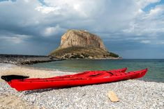 Sea Kayaking in Monemvasia (Greece): Address, Phone Number - TripAdvisor Monemvasia Greece, Greece Sea, Travel Forums, Tour Tickets, Churches Of Christ, Cathedral Church, Romantic Places, Ancient Ruins, History Museum