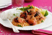 Chicken tikka masala – Recipes – Slimming World