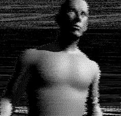 Freaky Gifs, Foto Gif, Vaporwave Art, Beautiful Dark Art, Digital Texture, Dark Pictures, Afraid Of The Dark, Aesthetic Gif, Dark Fantasy Art