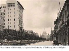 MEMORIA DE LA HABANA HOTEL SEVILLA 63