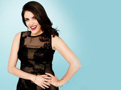"""From Second City stage actor to Saturday Night Live """"Weekend Update"""" anchor in less than two years, Oak Park native Cecily Strong has taken the fast track to TV comedy stardom. Read more of her exclusive interview with SNL alumna Rachel Dratch at: http://michiganavemag.com/personalities/articles/rachel-dratch-interviews-cecily-strong-on-second-city-saturday-night-live-and-chicago#0FrOOJwdOsDXWg7U.99"""