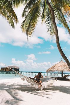 25 Escapes That Prove Adventure is the Greatest Gift of All - Conrad Maldives Rangali Island - Vacation Places, Dream Vacations, Places To Travel, Vacation Ideas, Maui Vacation, Travel Destinations, Visit Maldives, Maldives Travel, Underwater Restaurant