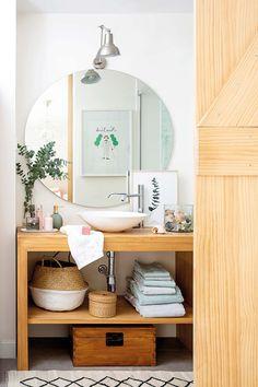 336 mejores imágenes de Baños en 2019 | Baños, Cuarto de baño y ...