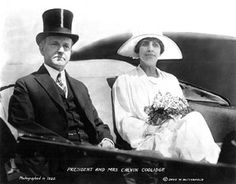 The Calvin Coolidge Presidential Library & Museum documents the life and political career of President Coolidge. Northampton, Mass.