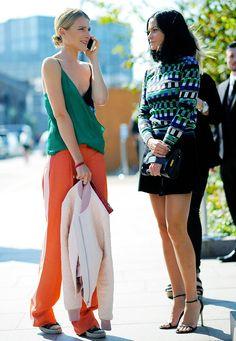 5+Colours+That+Always+Look+Incredible+On+Blondes+via+@WhoWhatWearUK