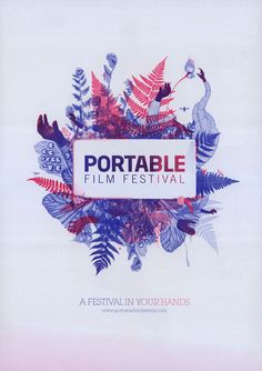Collective Passions: the Art of Festival Posters // National Film and Sound Archive, Australia