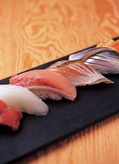 鮨 五徳 / Restaurant Search / TC 東京カレンダー