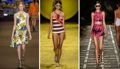 Tendências da moda verão 2015 - Site de Beleza e Moda