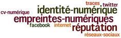 Identidad digital #REDucacion by @AmaliaCantabria