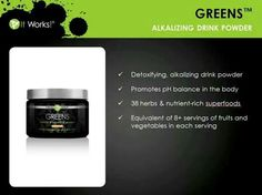 The Greens! http://allwrappedupsc.myitworks.com