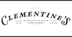 Clementine's Creamery - Would you describe yourself as naughty or nice? If you're over 21, you can be both at this brand new creamery quaintly located in Lafayette Square. The flavors offered seem to be endless, as you are able to taste then create a delicious handcrafted treat. Their sweet, savory and boozy combinations will definitely have you coming back for more. ~Nicole D. Shannon