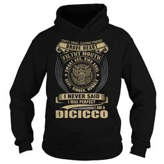 Awesome Tee DICICCO T-Shirts