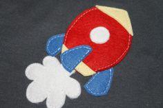 Hand sewn felt AND machine washable.  Best of both worlds :)  $28 from www.mybabypeanut.com