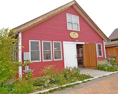 Always Crave Cute: Up North ~ North House Folk School - Grand Marais MN