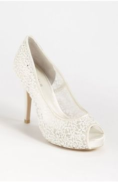 Menbur 'Strass' Pump available at #Nordstrom