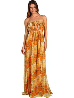 Fresh maxi summer dress. This long maxi is sure to get you noticed in all the right ways!