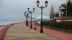 The forgotten Olympic city: The Sochi Games aren't actually in Sochi - Yahoo Sports