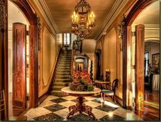 Briggs Mansion, Rockford, Illinois