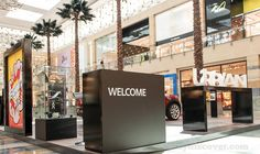 Brand Launch in Dubai