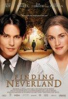 Finding Neverland <3