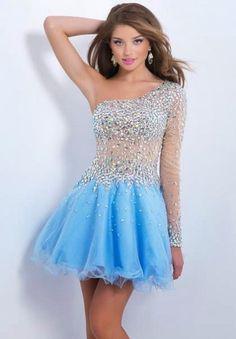 vestido para quinceañera lindo
