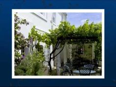 La Fontaine Guesthouse Conference Venue in Franschhoek, Western Cape Winelands - YouTube