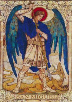 Angeles+Y+Arcangeles+Catolicos   Maestro de Alzira, 1530