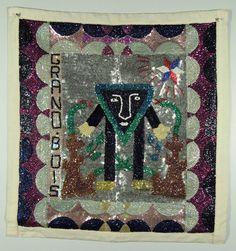 Indigo Arts Gallery | Haitian Art | Sylva Joseph