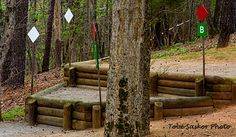 Complexes and Water Jumps | Ordering | ETB Equine Construction