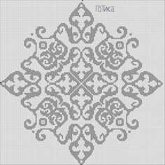 I only did it to test the E – Diy Crafts – DIY & Crafts Scheme - Stickerei Ideen Blackwork, Embroidery Online, Embroidery Patterns, Cross Stitch Designs, Cross Stitch Patterns, Cross Stitching, Cross Stitch Embroidery, Cross Stitch Pillow, Hungarian Embroidery