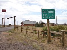 wyoming towns | Wyoming Town Auctioned for $900,000