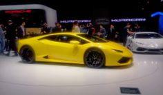 autothrill: Lamborghini Huracan