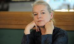 Marlene Streeruwitz war Samuel Fischer Gastprofessorin an der FU Berlin. www. Professor, Love Her, Berlin, Literature, Culture, Teacher